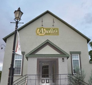 Apollos-Pizzeria