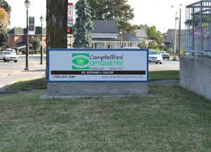 Campbellford-Optomtery