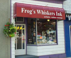Frogs-Whiskers-Inc