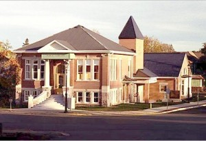 campbellford-library